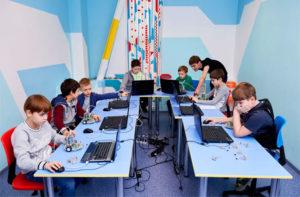 Мастер-Классы По Робототехнике И Легоконструированию
