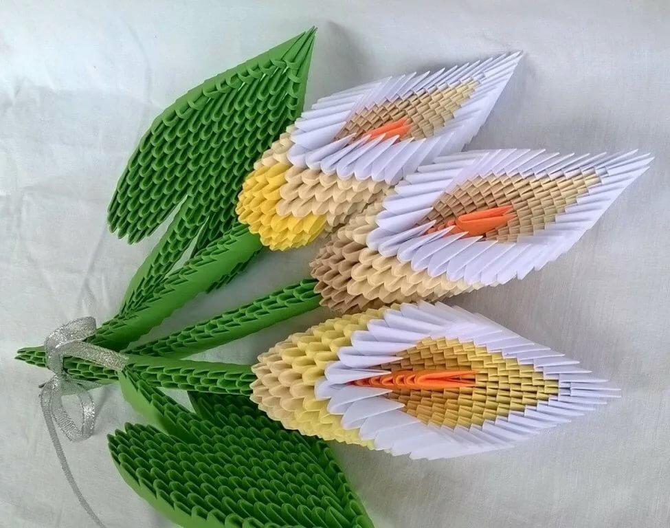 картинки по модульному оригами еще знаешь, как
