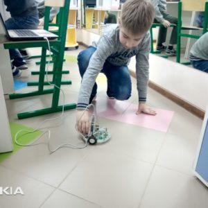 робототехника для детей школа