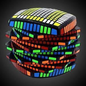 спидкубинг кубик