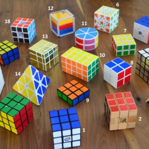 кубики для спидкубинга