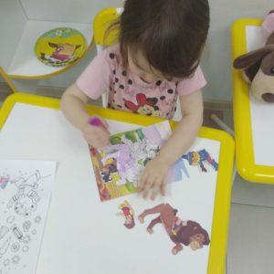 занятия для детей от 2 х лет