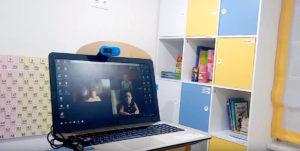 В Детском Центре «Детвора» Стартовали Дистанционные Занятия