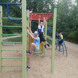 детский летний лагерь 2020 воронеж