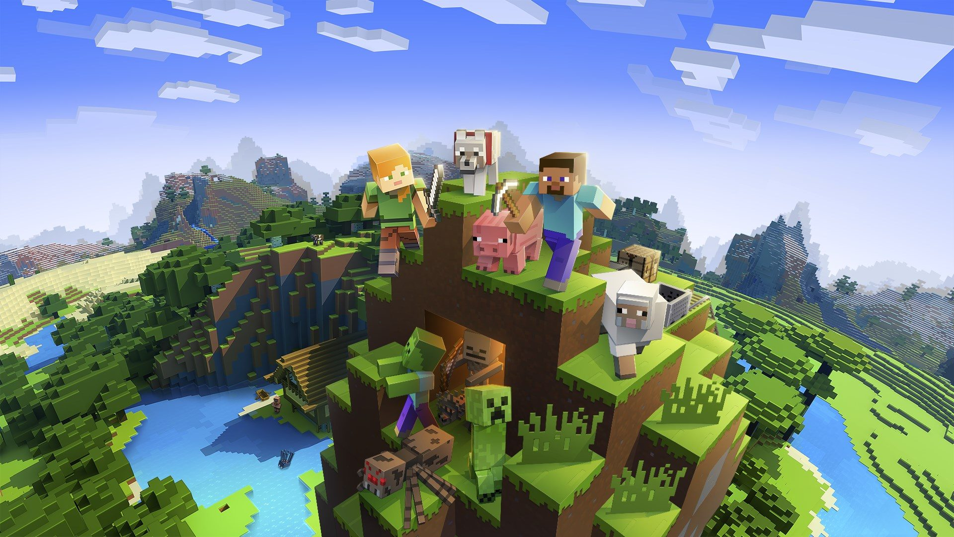 Coddy Курсы Minecraft