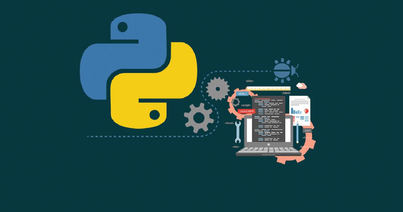 Программирование Для Детей На Python